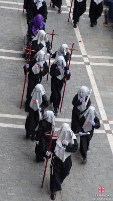 2-Peregrinos en la ciudad