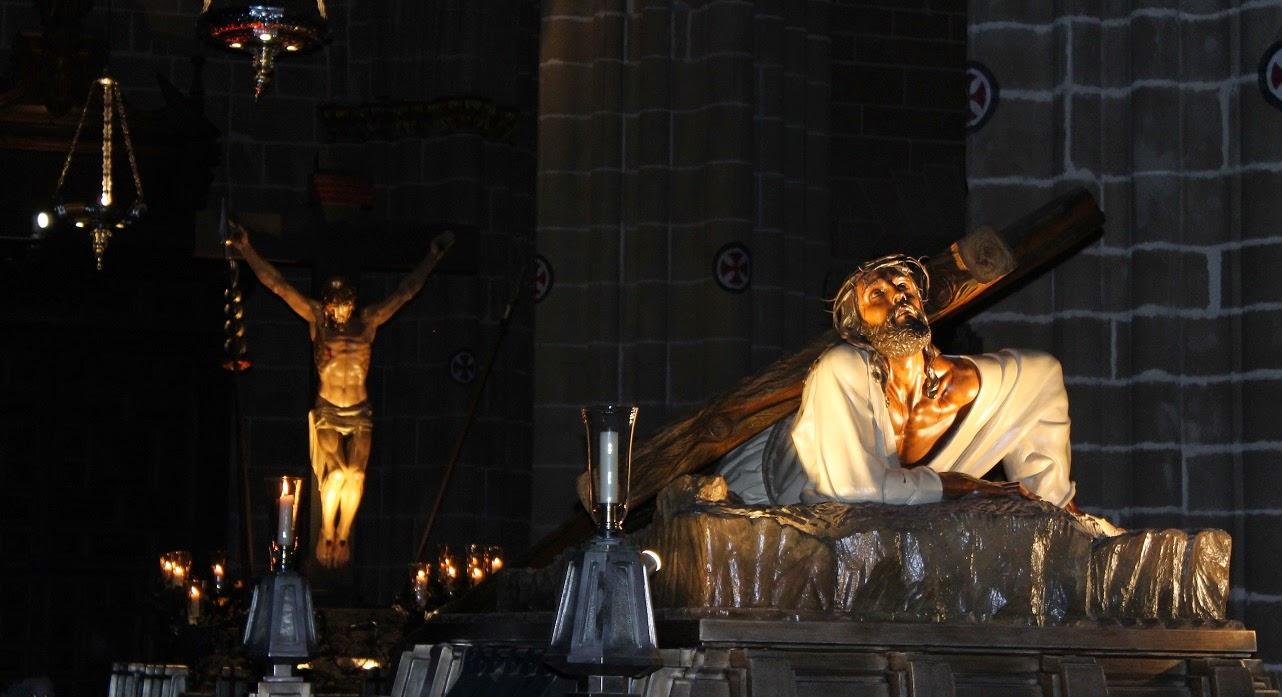 Vía Crucis por los cristianos perseguidos