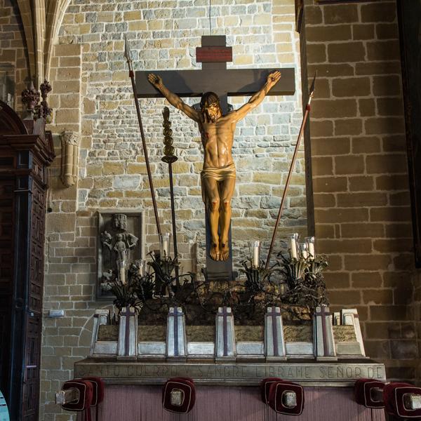 Vía Crucis de Cuaresma 2020
